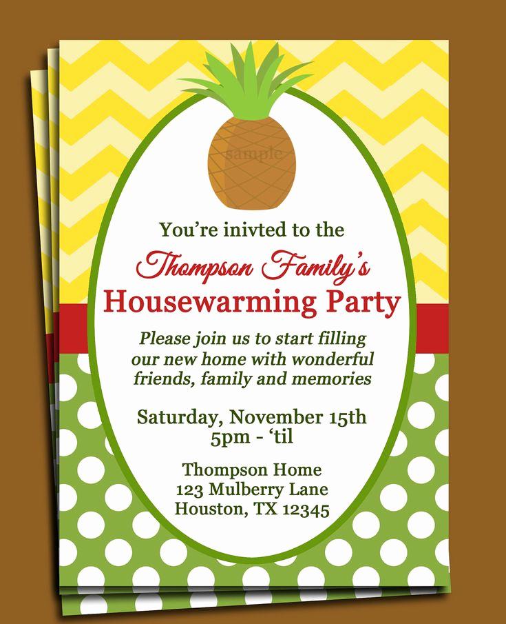 House Warming Invitation Ideas Unique Best 25 Housewarming Invitation Wording Ideas On
