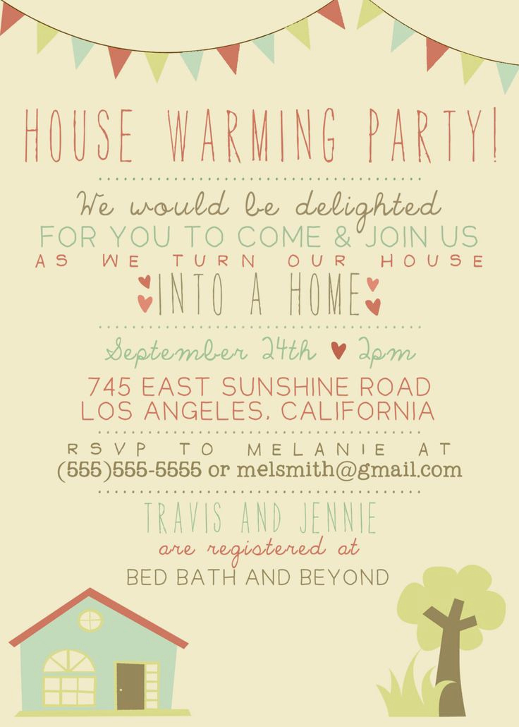House Warming Invitation Message Awesome 25 Best Housewarming Invitation Wording Ideas On