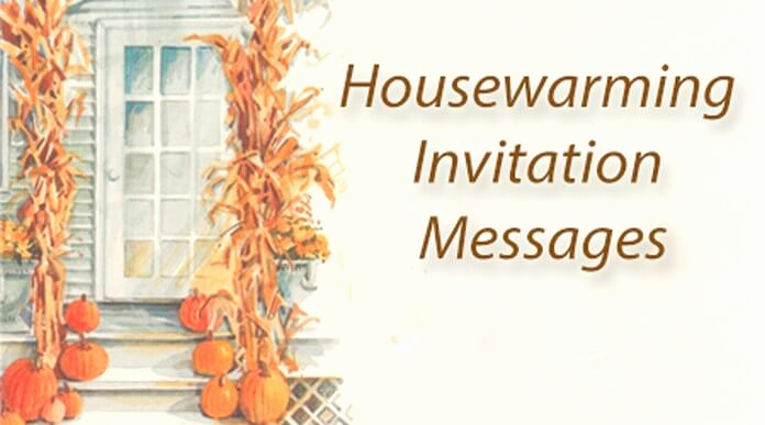 House Warming Invitation Message Beautiful Invitation Messages for Friends Examples Of Invitations