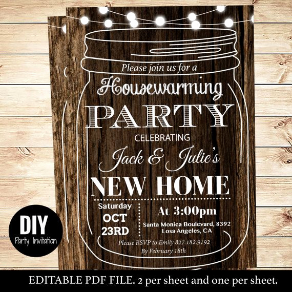 House Warming Party Invitation Ideas Awesome Best 25 Housewarming Party Invitations Ideas On Pinterest
