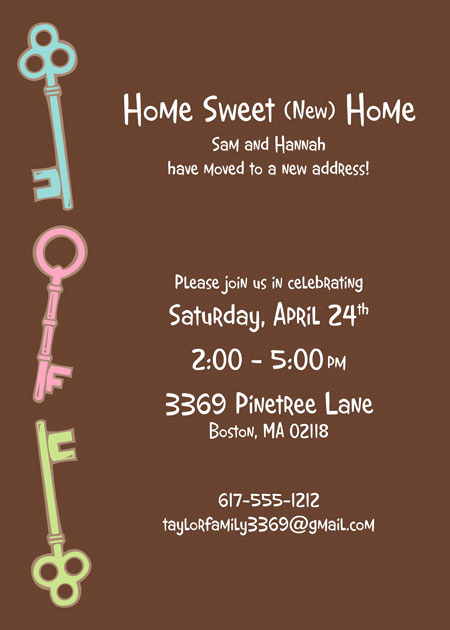 House Warming Party Invitation Ideas Lovely Housewarming Invitation Quotes Quotesgram