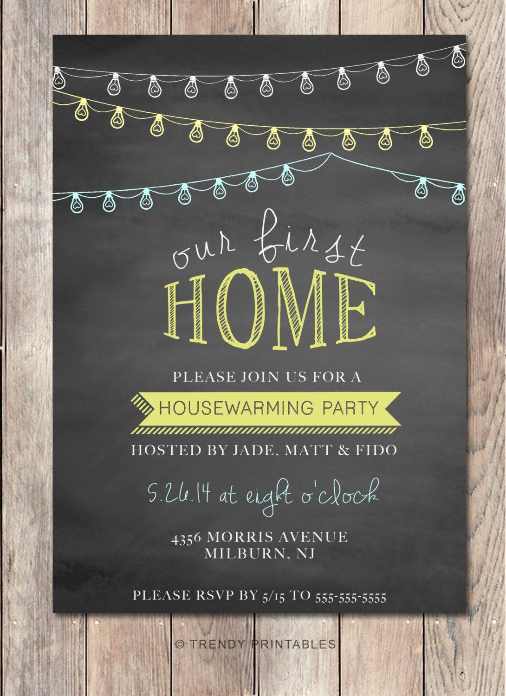 House Warming Party Invitation Ideas Unique Housewarming Party Invitation Housewarming Invitation