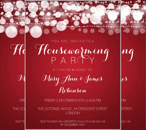 House Warming Party Invitation Template Elegant 35 Housewarming Invitation Templates Psd Vector Eps