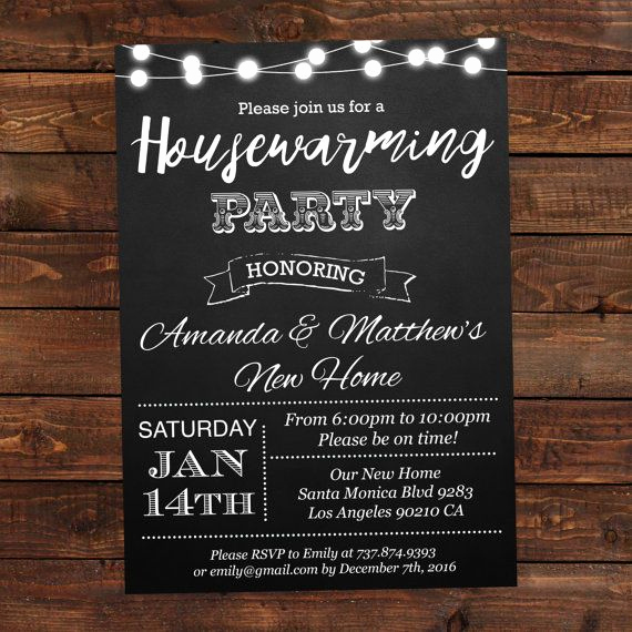 House Warming Party Invitation Template Inspirational Best 25 Housewarming Invitation Templates Ideas On