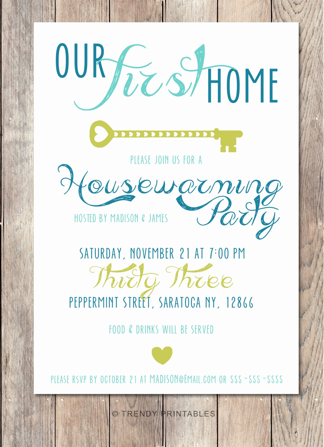 House Warming Party Invitation Template Inspirational Housewarming Party Invitation Housewarming Invitation
