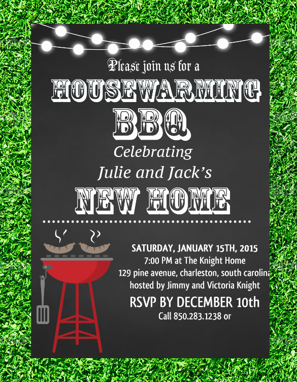 Housewarming Invitation Template Free Fresh 15 Amazing Housewarming Invitation Templates Psd