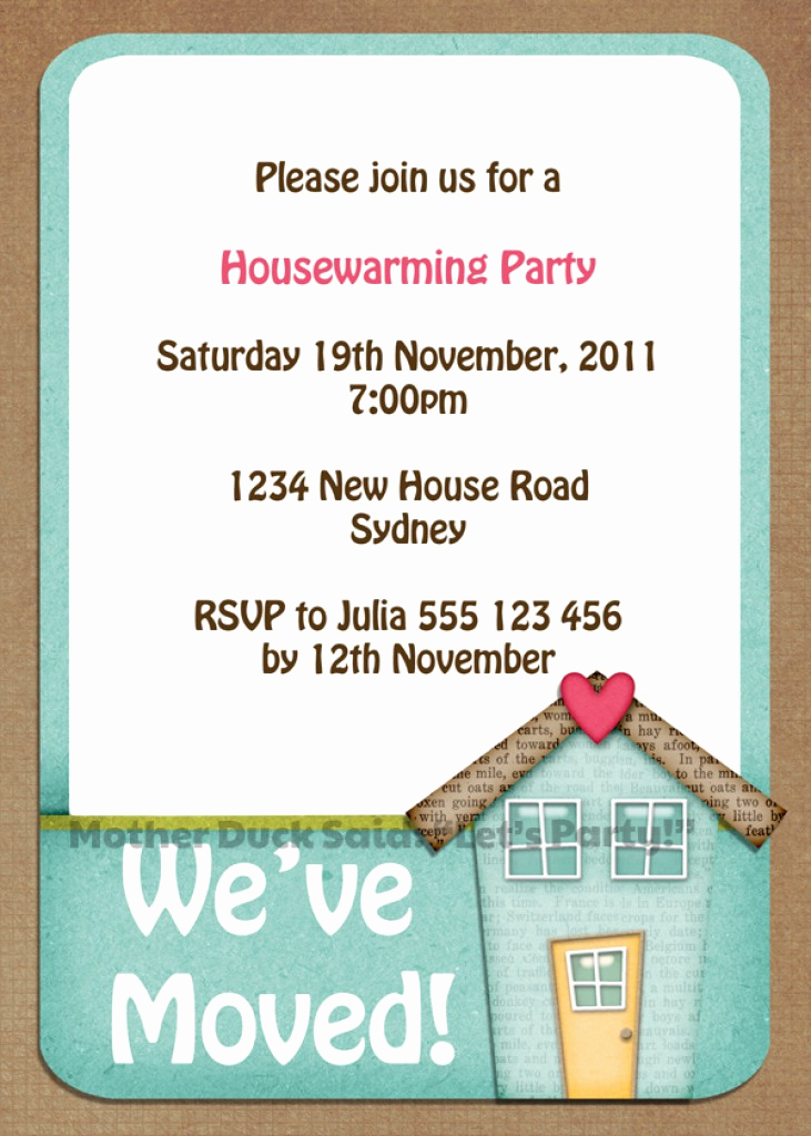 Housewarming Invitation Template Microsoft Word Beautiful Free Printable Housewarming Invitations Templates