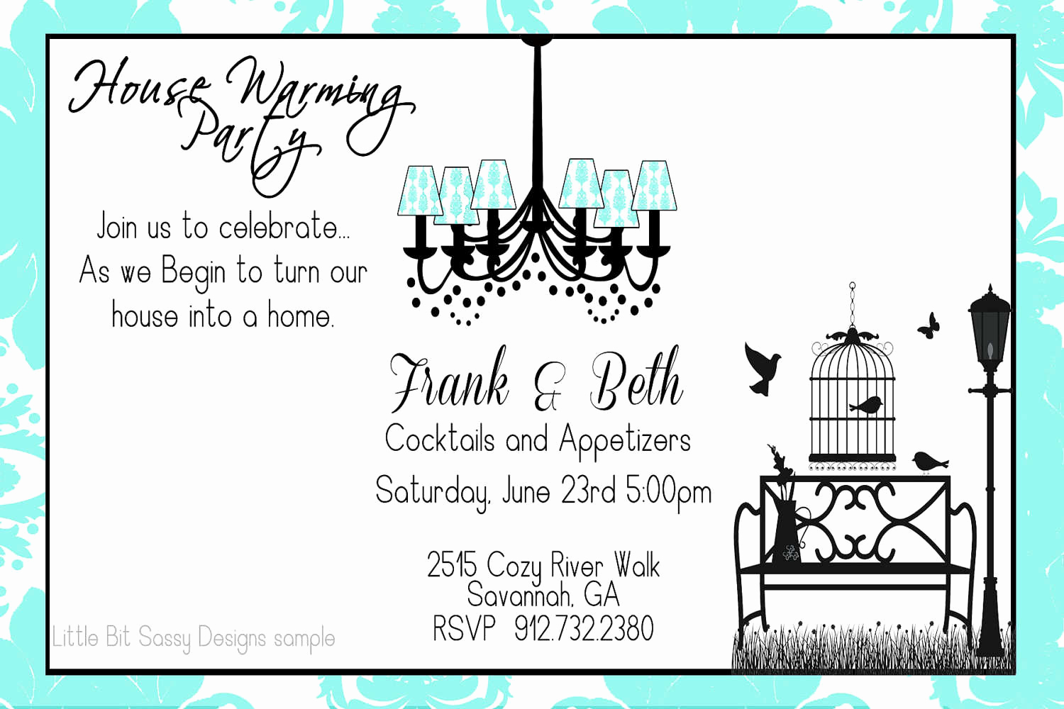 quotes for house warming cards