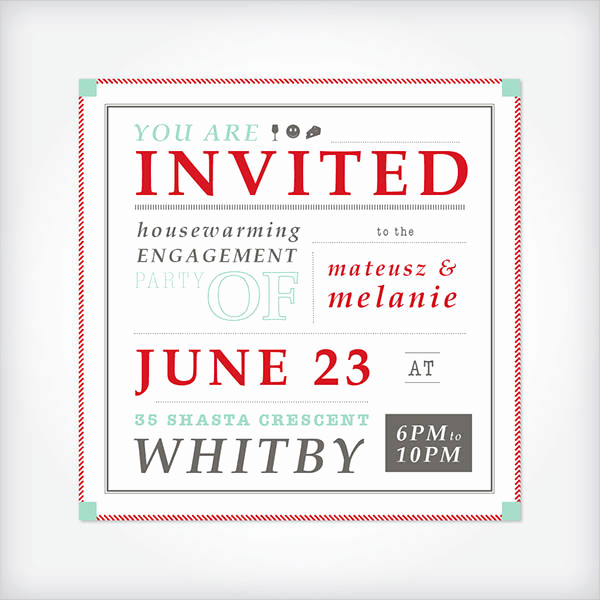 Housewarming Invitation Template Microsoft Word Elegant 36 Unique Housewarming Invitation Designs Psd Vector