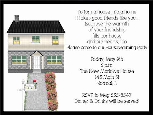 Housewarming Invitation Wording Samples Unique Funny House Warming Invitation Wording