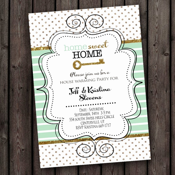 Housewarming Open House Invitation Wording Lovely New Home Invitation House Warming Invitation Open House Any