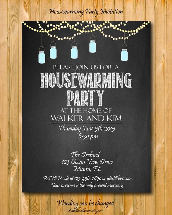 Housewarming Party Invitation Ideas Inspirational Housewarming Party Invitation Diy Party Invitation