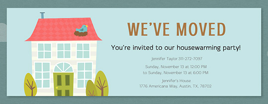 Housewarming Party Invitation Message Inspirational Free Housewarming Party Invitations