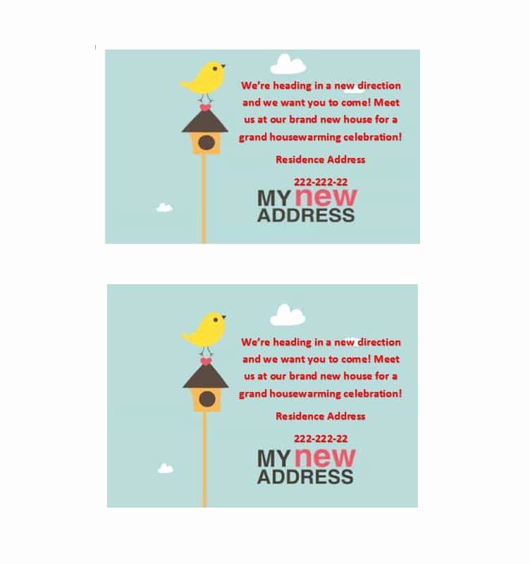 Housewarming Party Invitation Templates Elegant 40 Free Printable Housewarming Party Invitation Templates