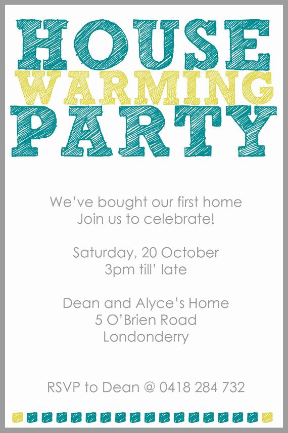 Housewarming Party Invitation Wording Elegant 25 Best Housewarming Invitation Wording Ideas On