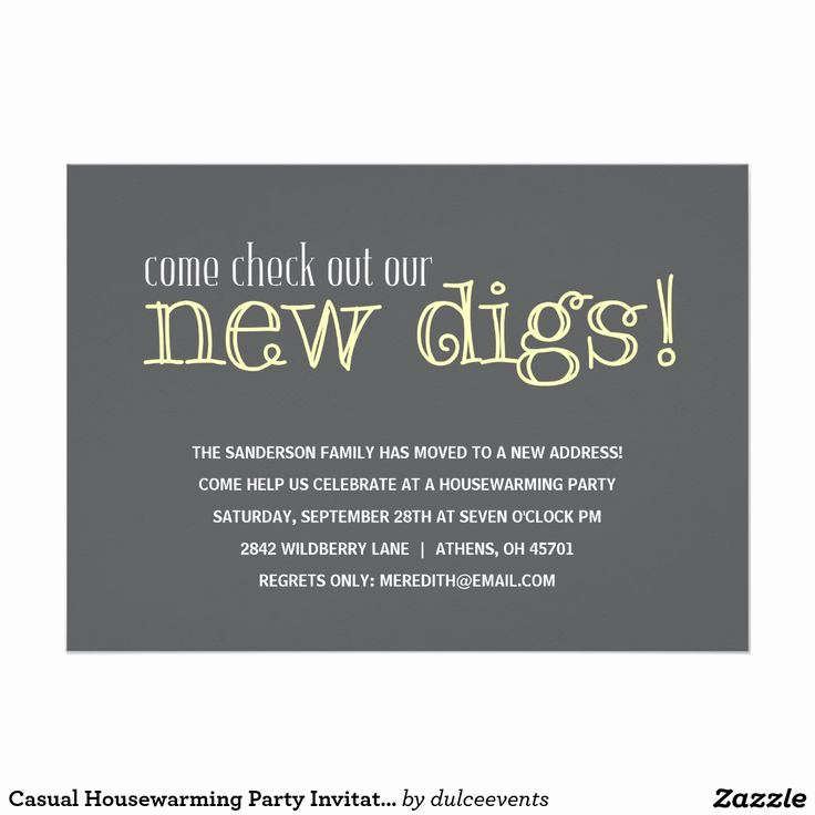 Housewarming Party Invitation Wording Inspirational 25 Best Ideas About Housewarming Invitation Wording On