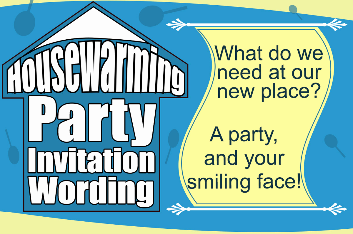 Housewarming Party Invitation Wording Inspirational Heart touching Wordings for Your Housewarming Party Invitation