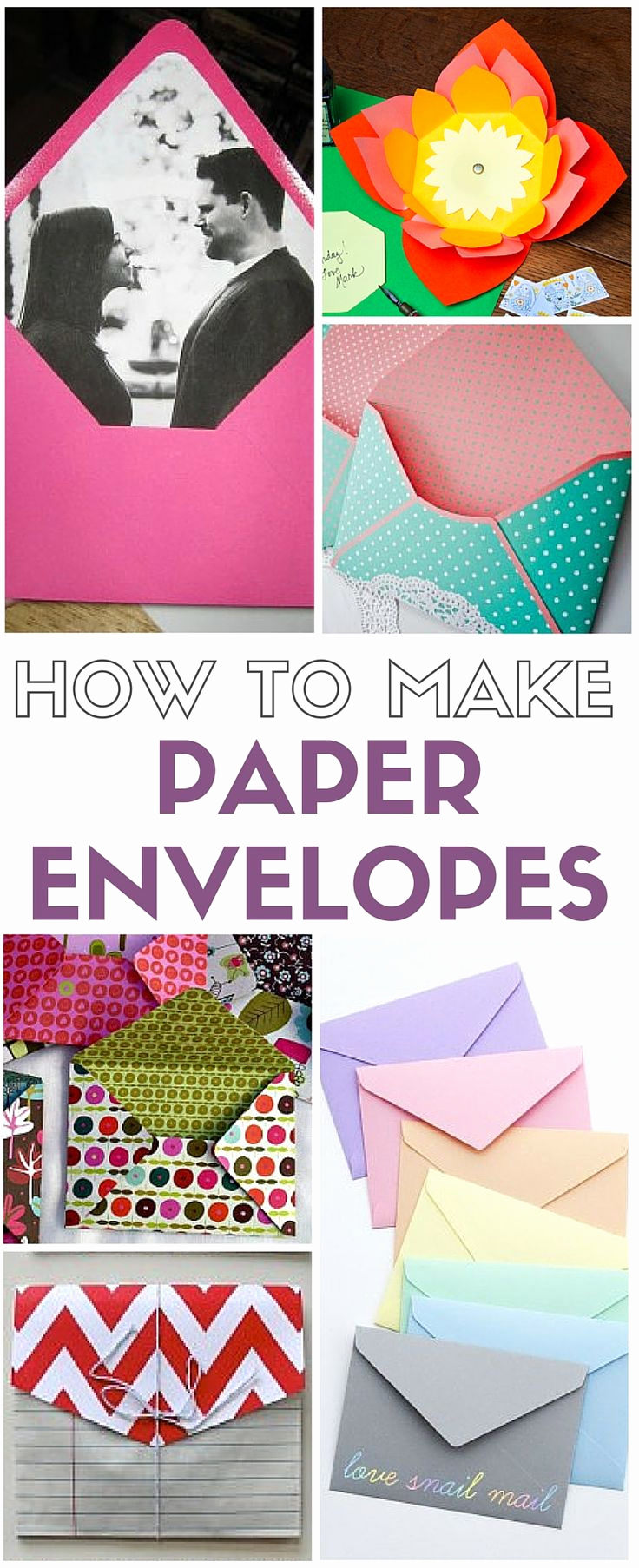How to Make Homemade Invitation Lovely 25 Unique Homemade Envelopes Ideas On Pinterest