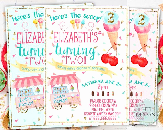 Ice Cream social Invitation Fresh Ice Cream Invitation Ice Cream social Invitation Ice Cream