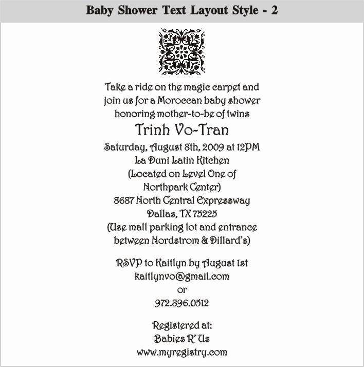 Indian Baby Shower Invitation Wording Best Of Indianweddingcard Party Xyz