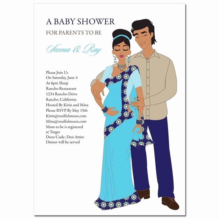 Indian Baby Shower Invitation Wording Fresh 1000 Images About Indian Baby Showers On Pinterest