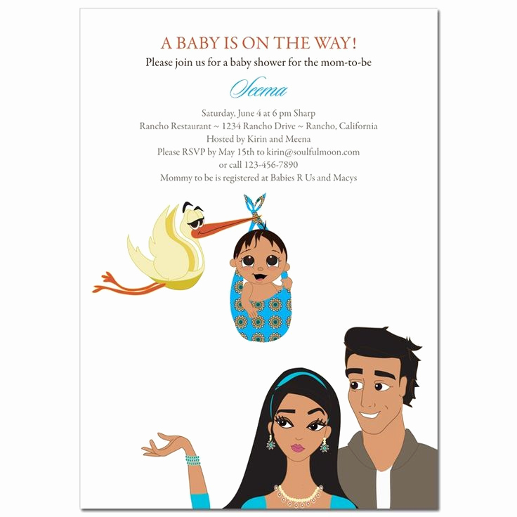 Indian Baby Shower Invitation Wording Inspirational 25 Best Ideas About Indian Baby Showers On Pinterest