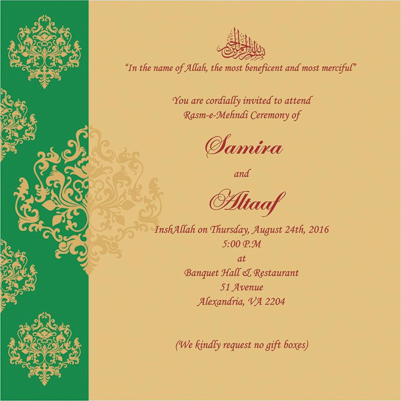 Indian Engagement Invitation Wording Inspirational Wedding Invitation Wording for Mehndi Ceremony