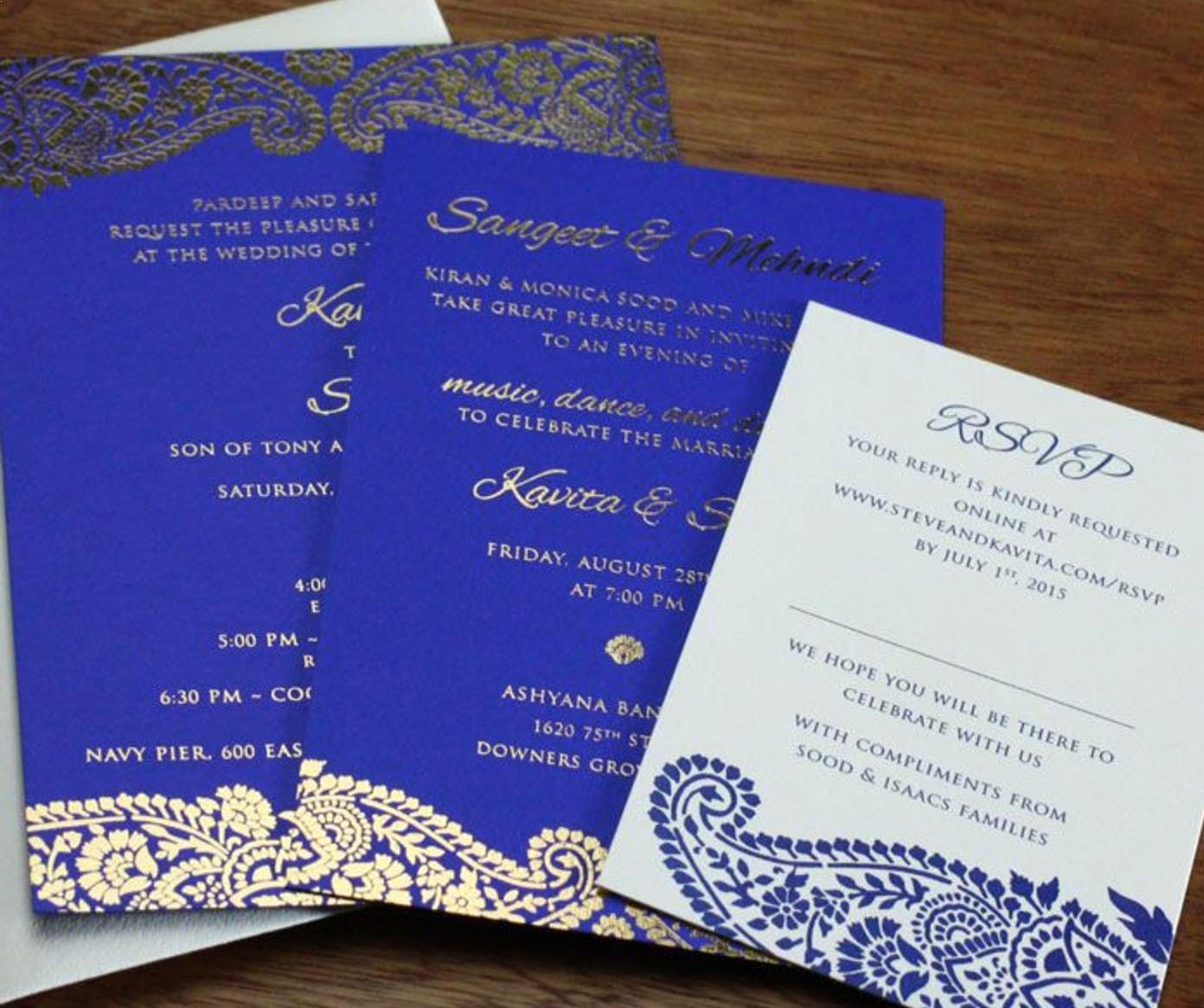 Indian Wedding Invitation Sample Awesome Wedding Invite Templates Indian Wedding Invitation Blank