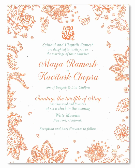 Indian Wedding Invitation Sample Best Of Best 20 Indian Wedding theme Ideas On Pinterest