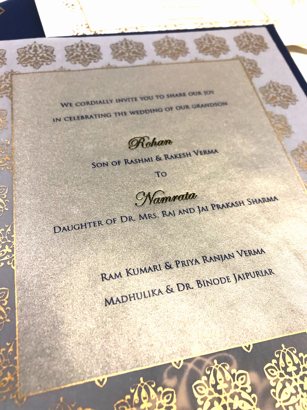 Indian Wedding Invitation Wording Luxury Indian Wedding Invitation Wording In English What to Say