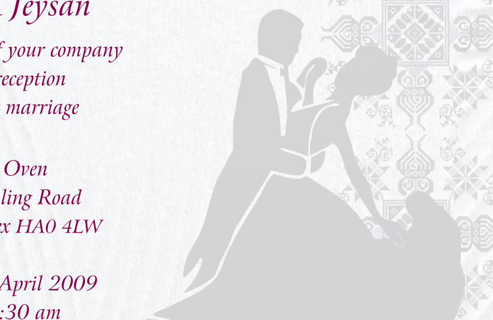 Indian Wedding Reception Invitation Wording Fresh Indian Wedding Reception Invitation