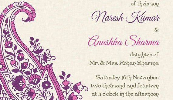 Indian Wedding Reception Invitation Wording New Unique Indian Modern Wedding Invitation Wording and Quotes
