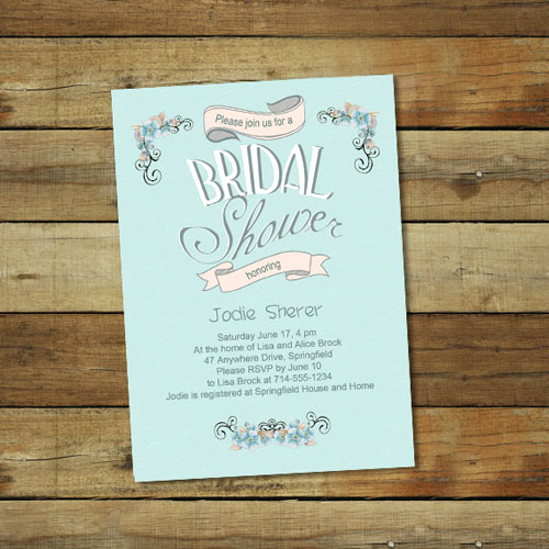 Inexpensive Bridal Shower Invitation Best Of Cheap Bridal Shower Invitations at Elegantweddinginvites
