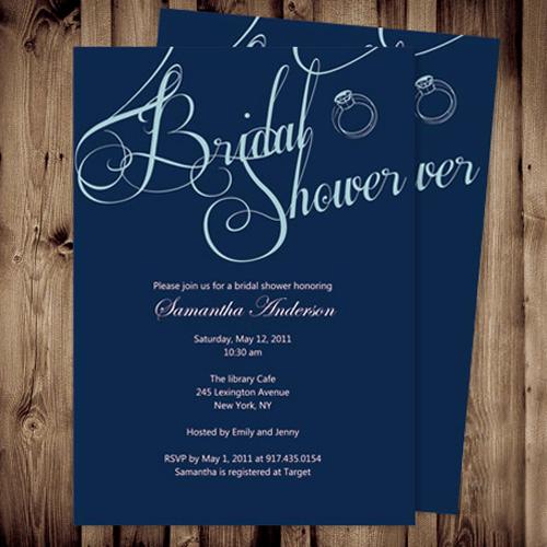 Inexpensive Bridal Shower Invitation Elegant Cheap Bridal Shower Invitations at Elegantweddinginvites