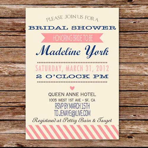 Inexpensive Bridal Shower Invitation Fresh Cheap Bridal Shower Invitations at Elegantweddinginvites