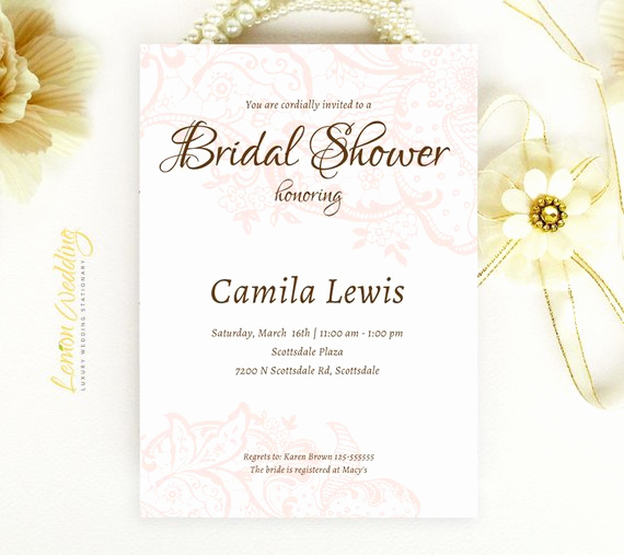 Inexpensive Bridal Shower Invitation Luxury Inexpensive Bridal Shower Invitations Cheap Bridal Shower