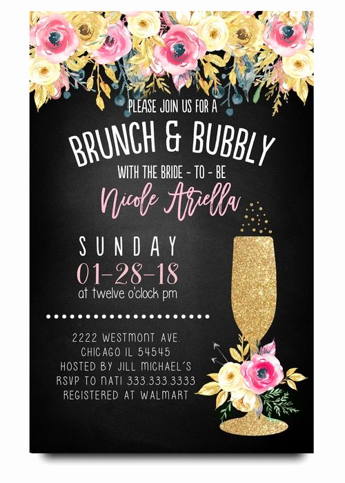 Inexpensive Bridal Shower Invitation Unique Best 25 formal Invitations Ideas On Pinterest