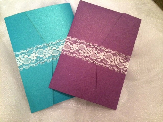 Invitation Belly Band Diy Awesome Lace Ribbon Belly Bands Diy Wedding Invitation Enchant It