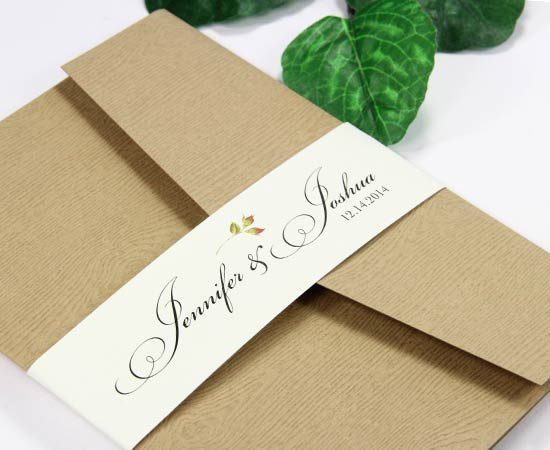 Invitation Belly Bands Diy Best Of Invitation Belly Bands Paper Bands to Wrap Invites