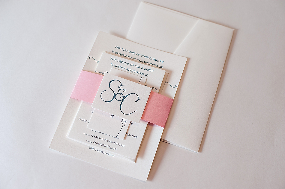 Invitation Belly Bands Diy Luxury What Do Wedding Invitations Consist Of — the Knot Munity