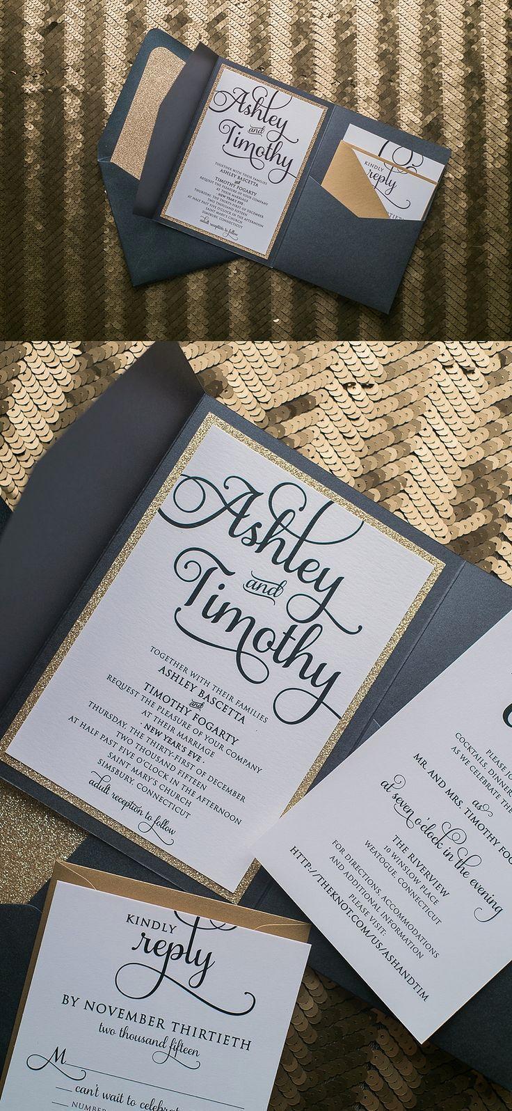 Invitation Card for Weddings Beautiful Best 25 Luxury Wedding Invitations Ideas On Pinterest