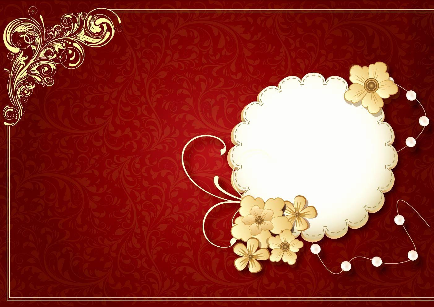 Invitation Card for Weddings New Impressive Design Wedding Invitation Card Wedding