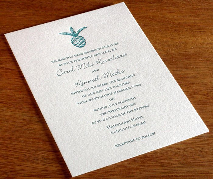 Invitation Dress Code Wording Beautiful island Beach Wedding Invitation Gallery Malulani