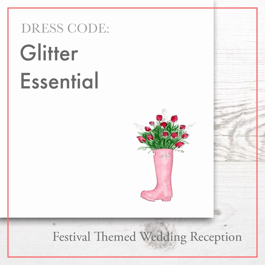 Invitation Dress Code Wording Elegant How to Convey the Dress Code and Rsvp On Invitations