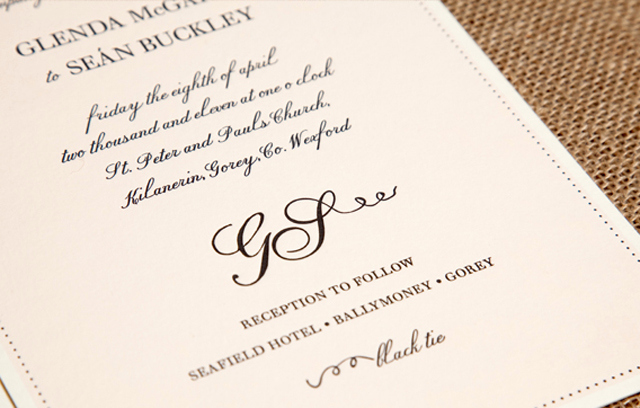 Invitation Dress Code Wording Elegant How to Let Your Guests Know the Dress Code by Invitation