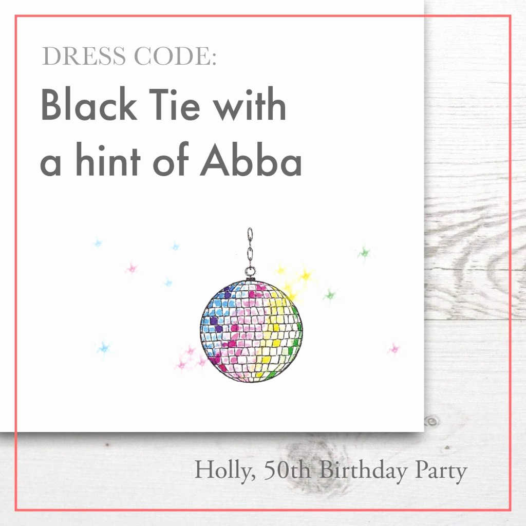 Invitation Dress Code Wording Luxury How to Convey the Dress Code and Rsvp On Invitations