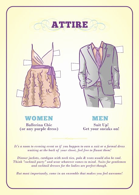 Invitation Dress Code Wording New Dress Code Wording for Wedding Google Search