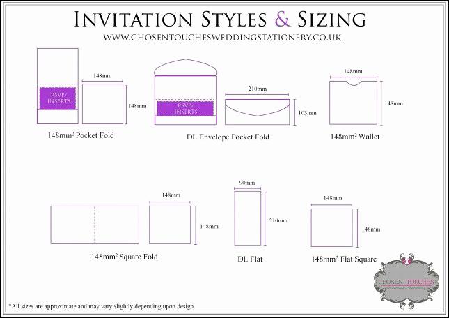 Invitation Envelope Sizes Chart Beautiful Best 25 Envelope Size Chart Ideas On Pinterest