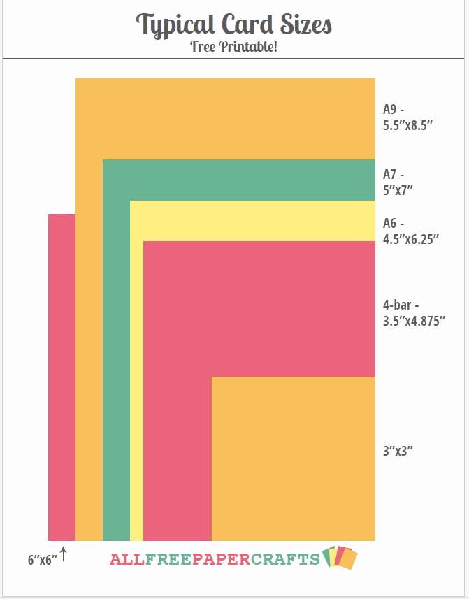 Invitation Envelope Sizes Chart Best Of 1000 Ideas About Standard Envelope Sizes On Pinterest