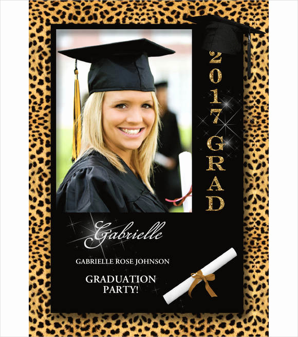 Invitation for Graduation Ceremony New 78 Invitation Card Examples Word Psd Ai Word